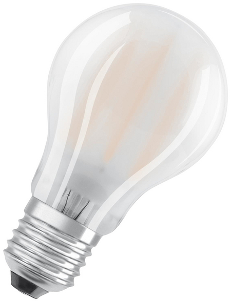 OSRAM LED-Glühlampe »Retrofit Classic«, 7 W, E27, 2700 K, 806 lm