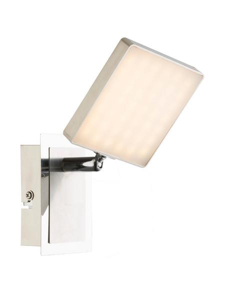GLOBO LIGHTING LED-Hängeleuchte »BRAVA«, dimmbar, inkl. Leuchtmittel in warmweiß