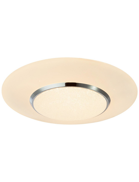 GLOBO LED-Hängeleuchte »CANDIDA«, dimmbar, inkl. Leuchtmittel