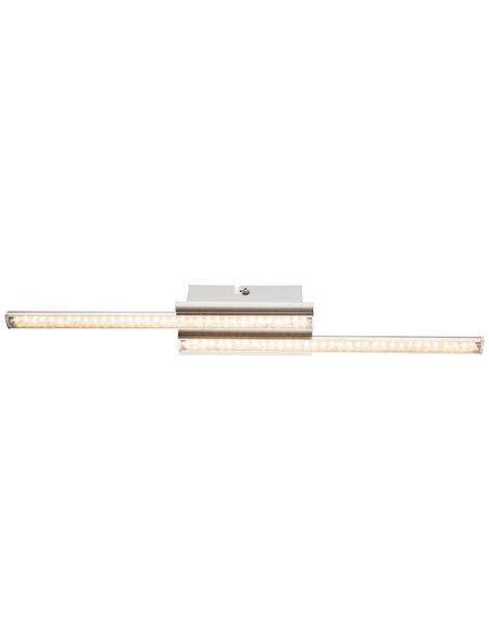 GLOBO LED-Hängeleuchte »JORNE«, inkl. Leuchtmittel in warmweiß