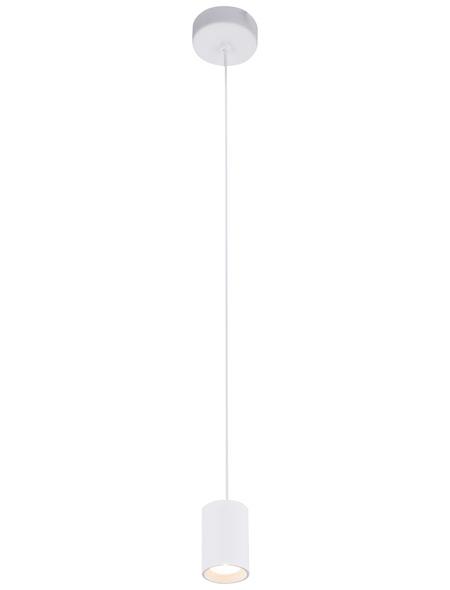 GLOBO LED-Hängeleuchte »LUWIN I«, inkl. Leuchtmittel in warmweiß