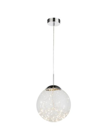 GLOBO LED-Hängeleuchte »MANAM«, inkl. Leuchtmittel in warmweiß