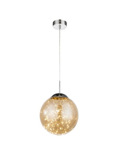 LED-Hängeleuchte »MANAM«, inkl. Leuchtmittel in warmweiß