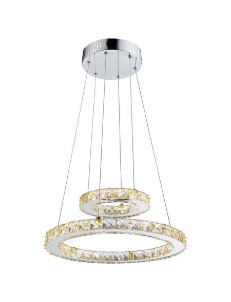 GLOBO LIGHTING LED-Hängeleuchte »MARILYN I«, inkl. Leuchtmittel in neutralweiß