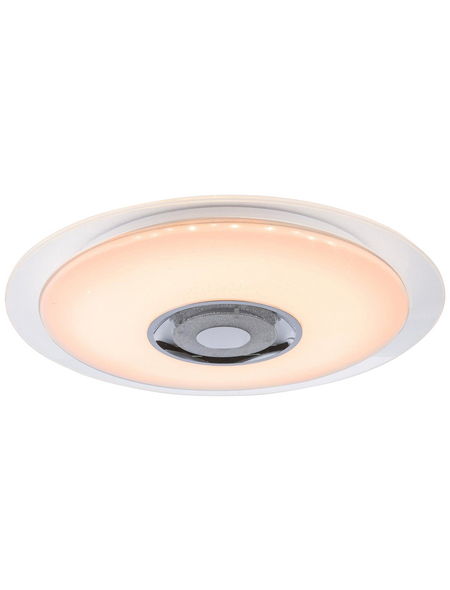 GLOBO LIGHTING LED-Hängeleuchte »TUNE«, dimmbar, inkl. Leuchtmittel