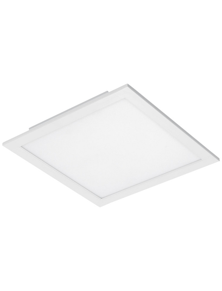 BRILONER LED-LedPanel »PIATTO«, dimmbar