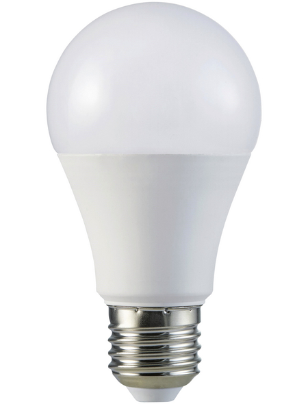CASAYA LED-Leuchtmittel, 10 W, E27, 2700 K, warmweiß, 806 lm