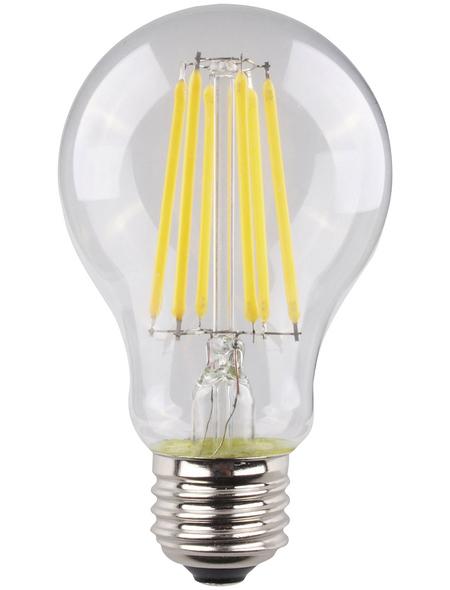 CASAYA LED-Leuchtmittel, 11 W, E27, warmweiß