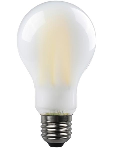 CASAYA LED-Leuchtmittel, 12 W, E27, kaltweiß