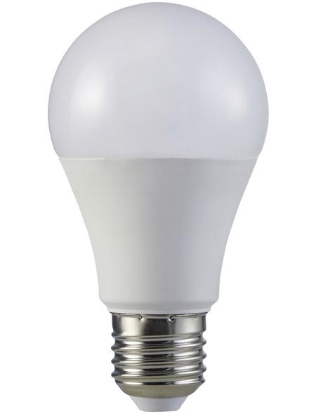 CASAYA LED-Leuchtmittel, 17 W, E27, warmweiß