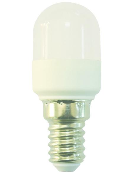 CASAYA LED-Leuchtmittel, 2 W, E14, warmweiß