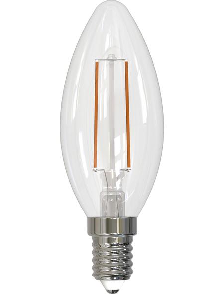 CASAYA LED-Leuchtmittel, 2,5 W, E14, 2700 K, 245 lm
