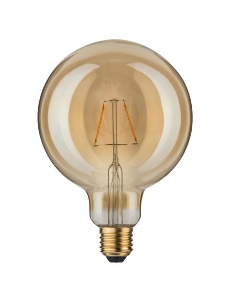 PAULMANN LED-Leuchtmittel, 2,5 W, E27, 1700 K, warmweiß, 170 lm