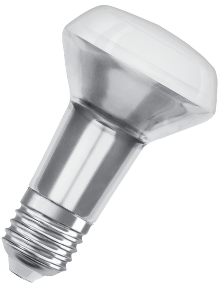 OSRAM LED-Leuchtmittel, 2,6 W, E27, warmweiß, 210 lm