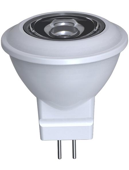 CASAYA LED-Leuchtmittel, 3 W, GU4, 2700 K, 190 lm