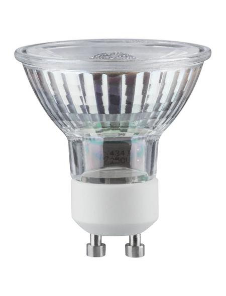 PAULMANN LED-Leuchtmittel, 3,2 W, GU10, 2700 K, 230 lm