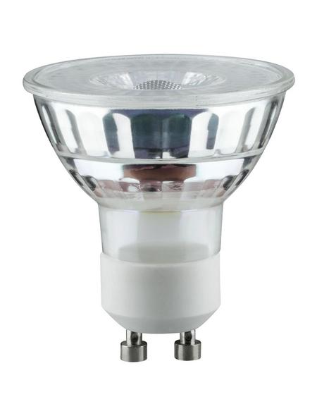 PAULMANN LED-Leuchtmittel, 3,7 W, GU10, 2700 K, warmweiß, 230 lm