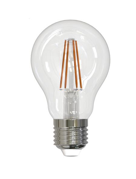 CASAYA LED-Leuchtmittel, 4,5 W, E27, warmweiß
