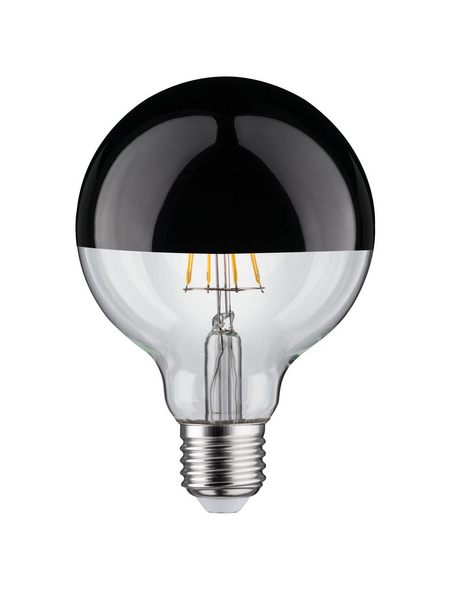 PAULMANN LED-Leuchtmittel, 5 W, E27, 2700 K, 520 lm