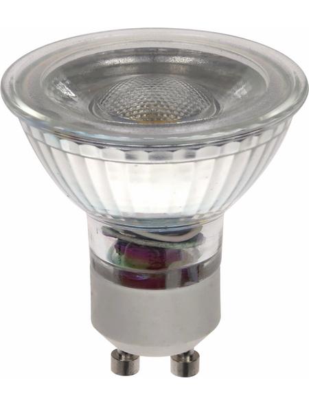 CASAYA LED-Leuchtmittel, 5 W, GU10, 2700 K, warmweiß, 345 lm