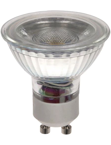 CASAYA LED-Leuchtmittel, 5 W, GU10, warmweiß