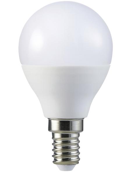 CASAYA LED-Leuchtmittel, 5,5 W, E14, warmweiß