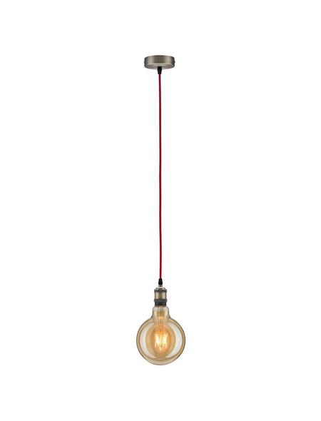 PAULMANN LED-Leuchtmittel, 6,5 W, E27, 1700 K, 420 lm