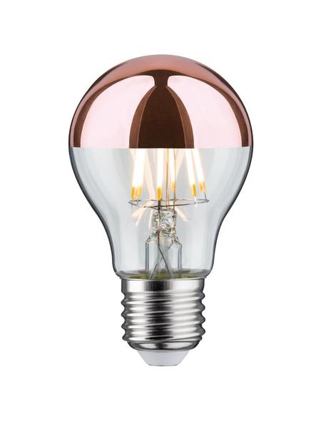 PAULMANN LED-Leuchtmittel, 7,5 W, E27, 2700 K, 680 lm