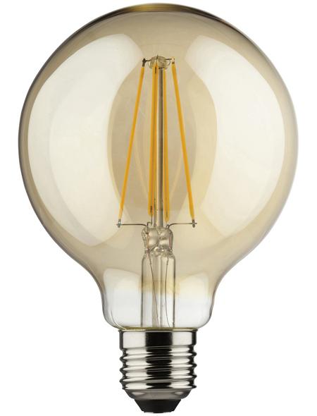 CASAYA LED-Leuchtmittel, 8 W, E27, super warmweiß