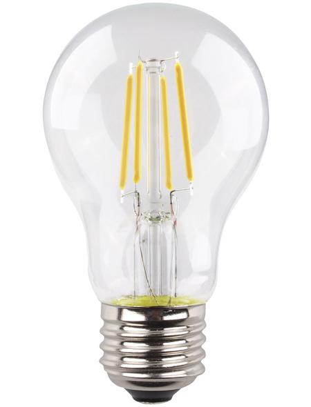 CASAYA LED-Leuchtmittel, 8 W, E27, warmweiß