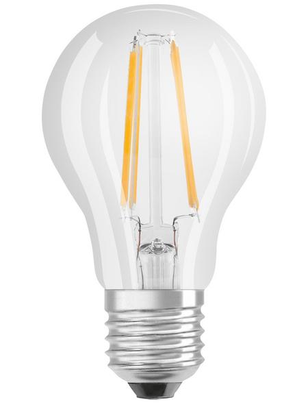 OSRAM LED-Leuchtmittel »Base Classic«, 7 W, E27, 4000 K, 806 lm
