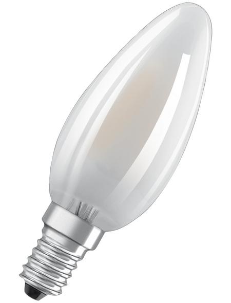 OSRAM LED-Leuchtmittel »BASE Classic «, E14, warmweiß