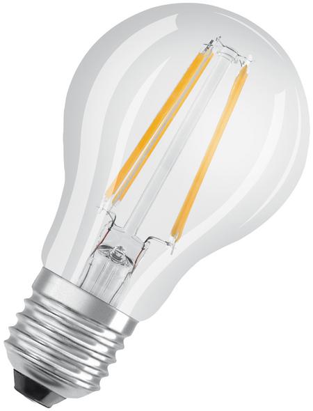 OSRAM LED-Leuchtmittel »BASE Classic«, E14, warmweiß
