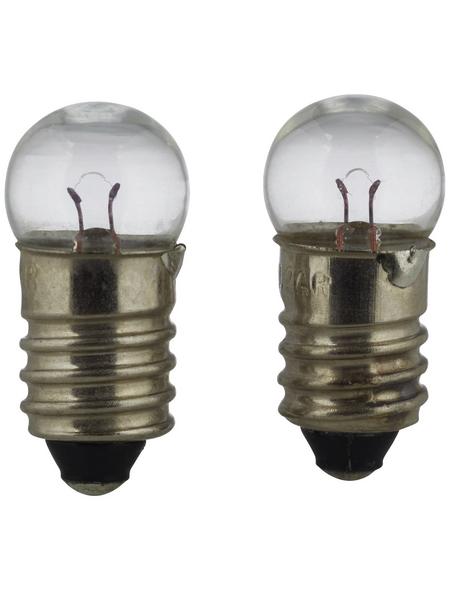 VARTA LED-Leuchtmittel, E10, weiß, 6,2 lm