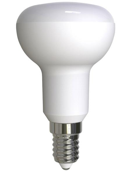 CASAYA LED-Leuchtmittel,  E14, 2700 K, 460 lm