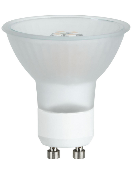 PAULMANN LED-Leuchtmittel »Maxiflood«, 3,5 W, GU10, 2700 K, warmweiß, 250 lm