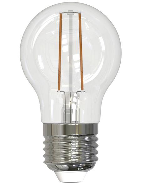 CASAYA LED-Leuchtmittel »Retro HD«, 2,5 W, E27, 2700 K, 245 lm