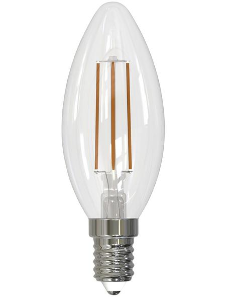 CASAYA LED-Leuchtmittel »Retro HD«, 4,5 W, E14, 2700 K, 470 lm