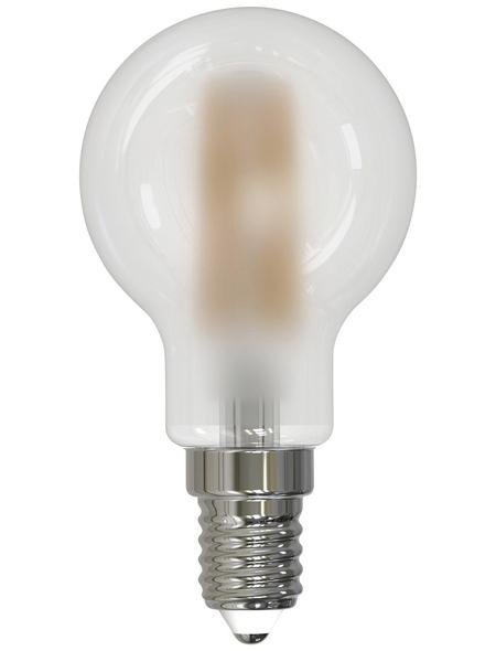 CASAYA LED-Leuchtmittel »Retro HD«, 4,5 W, E14, warmweiß
