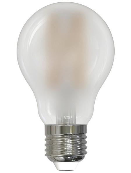 CASAYA LED-Leuchtmittel »Retro HD«, 8 W, E27, 2700 K, warmweiß, 806 lm
