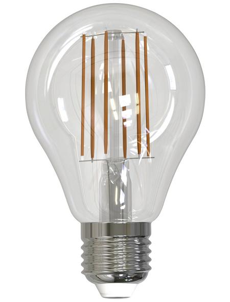 CASAYA LED-Leuchtmittel »Retro HD«, 9 W, E27, 2700 K, 1055 lm