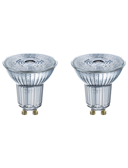 OSRAM LED-Leuchtmittel »STAR«, 3 W, GU10, 2700 K, 230 lm
