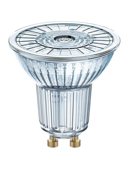 OSRAM LED-Leuchtmittel »STAR«, 4,3 W, GU10, 2700 K, warmweiß, 350 lm