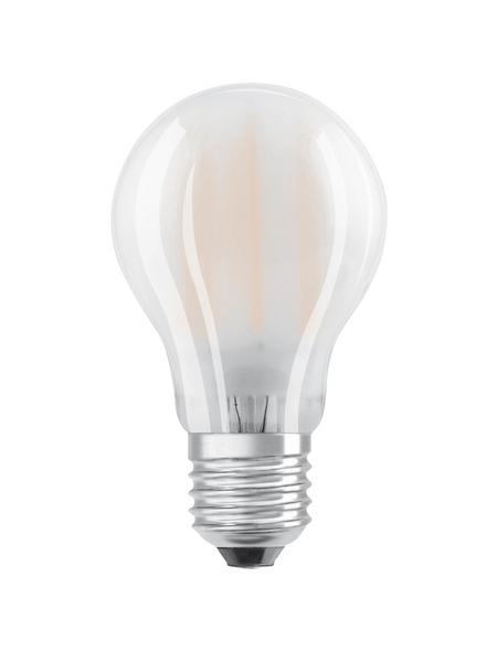 OSRAM LED-Leuchtmittel »Star Classic«, 11 W, E27, 4000 K, kaltweiß, 1521 lm