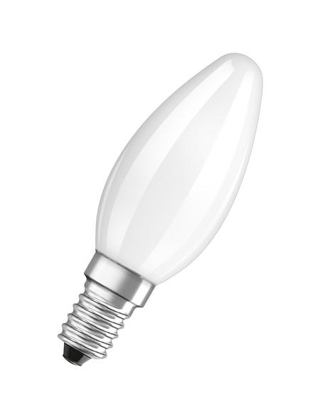 OSRAM LED-Leuchtmittel »STAR CLASSIC«, 4 W, E14, 2700 K, warmweiß, 470 lm