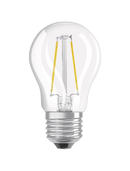 OSRAM LED-Leuchtmittel »STAR CLASSIC«, 4,5 W, E27, 2700 K, 470 lm