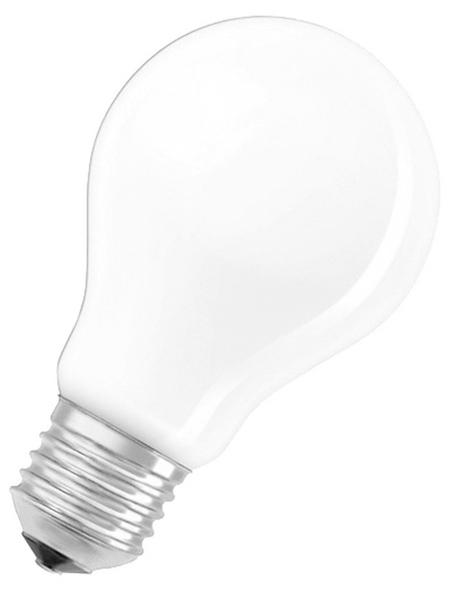 OSRAM LED-Leuchtmittel »Star Classic«, 7 W, E27, 4000 K, kaltweiß, 806 lm