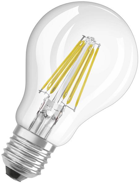 OSRAM LED-Leuchtmittel »Star Classic«, 8 W, E27, 2700 K, warmweiß, 1055 lm