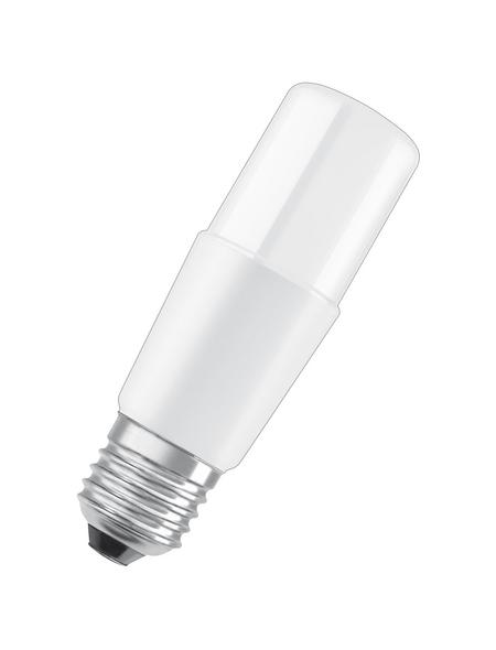 OSRAM LED-Leuchtmittel »Star Classic«, 8 W, E27, 2700 K, warmweiß, 806 lm