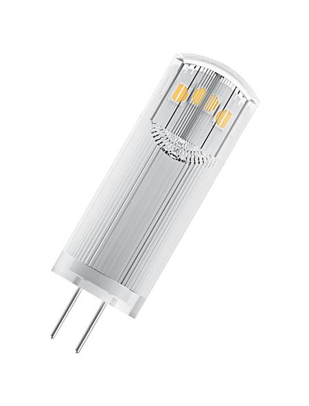 OSRAM LED-Leuchtmittel »Star Pin«, 1,8 W, G4, 2700 K, warmweiß, 200 lm
